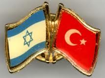 טורקיה-ישראל