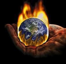 התחממות גלובלית